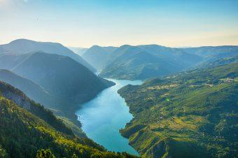 Iskoristite poslednje dane leta za obilazak Srbije