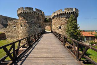 Poseta Beogradskoj tvrđavi u okviru Dana evropske baštine