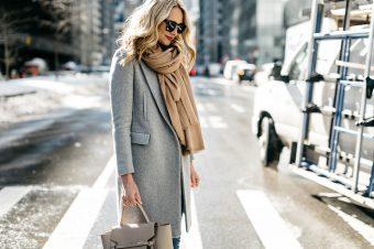 Šal: Topli modni dodatak i neizostavni komad u hladnim danima