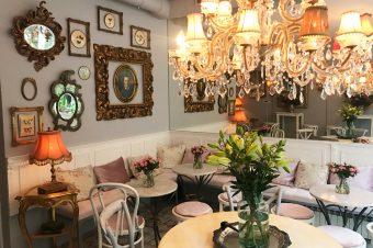 Finjak – najslikaniji zagrebački kafić