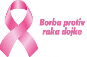 Oktobar obojen u ružičasto – međunarodni mesec borbe protiv raka dojke