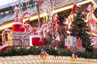 Najlepši Božićni vašari u Evropi