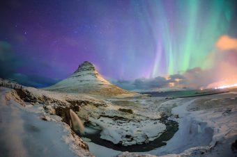 Dobrodošli na planetu Island