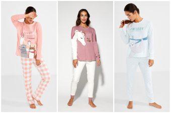 30 pidžama za najlepše snove