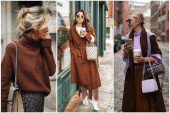 Braon – boja jeseni i apsolutni trend ove sezone