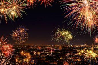 10 destinacija za doček Nove godine