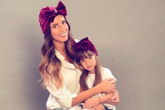 Nežni i ženstveni modni dodaci za kosu koje kreira šarmantna Sara Stojanović