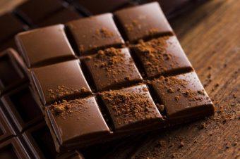 Festival čokolade u Beogradu