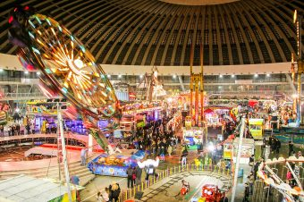 Počinje beogradski novogodišnji festival