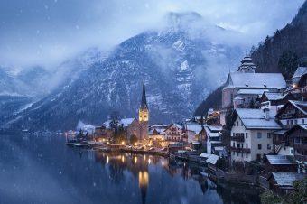 Halštat – austrijsko selo u kom ćete doživeti bajku