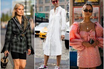 10 modnih trendova za 2019. godinu