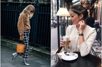 25 modnih predloga za dnevni izlazak