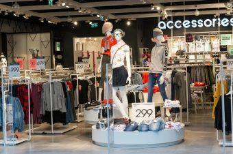 SiNSAY: high street brend sa veoma povoljnim cenama garderobe i aksesoara