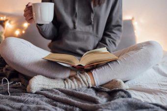 Top 3 motivacione knjige za hladne januarske dane