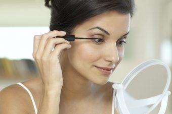 5 najvećih grešaka koje pravimo prilikom šminkanja