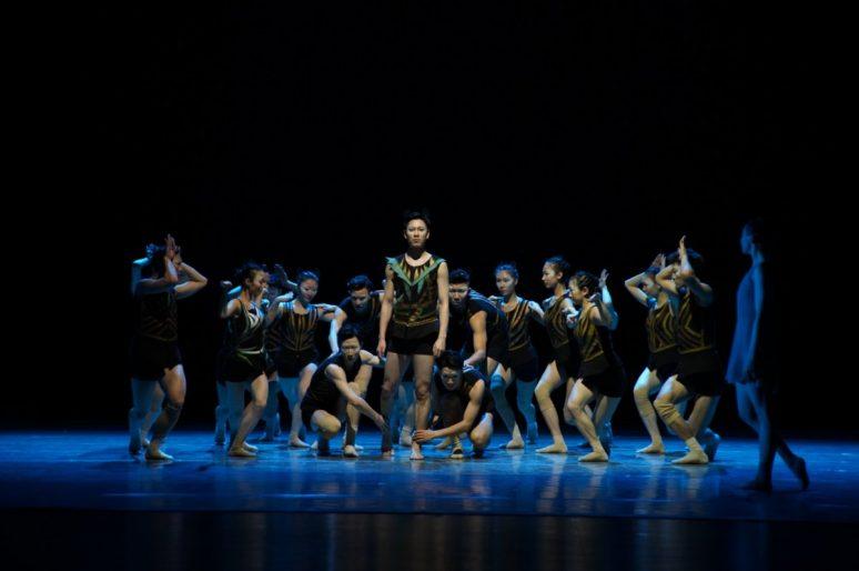 Teatar Guangdong iz Kine gostuje u Narodnom pozorištu