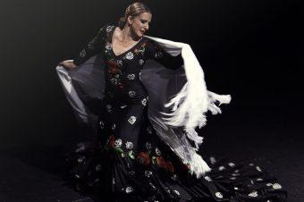 Vatreni flamenko na fotografijama u Institutu Servantes