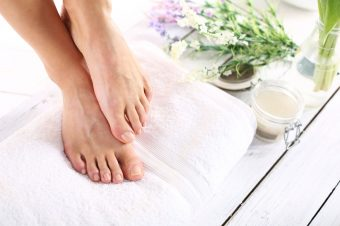 Saveti za kućni pedikir i negovana stopala