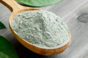 Glina – lekovita blagodet u prahu