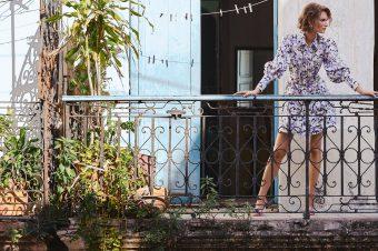 Haljine – omiljeni prolećni komadi u garderoberima blogerki i trendseterki