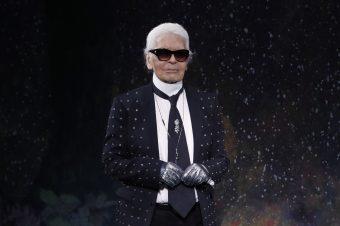 Karl Lagerfeld – odlazak legende