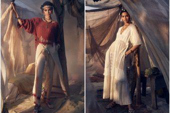 Zarina prolećna kolekcija inspirisana je Marokom