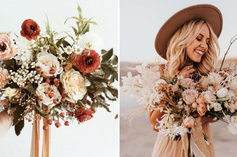 Inspiracija za najlepše bukete cveća