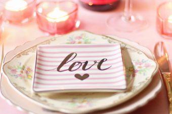 Dekorišite svoj dom u znaku ljubavi
