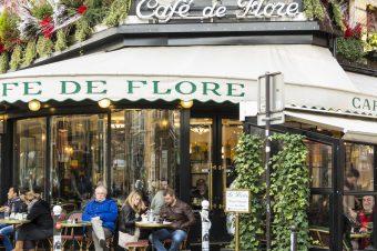 Najčuveniji evropski kafići