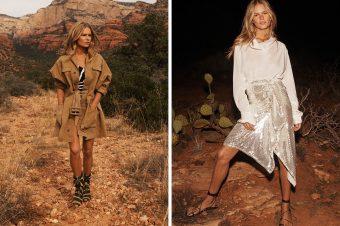 Nova H&M kolekcija nam stiže pravo iz pustinja Arizone