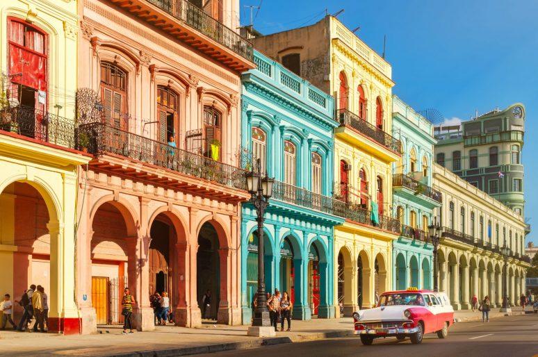 Kuba – tamo gde je vreme stalo
