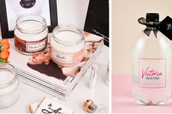 Lux Candles – sveće sa mirisom parfema