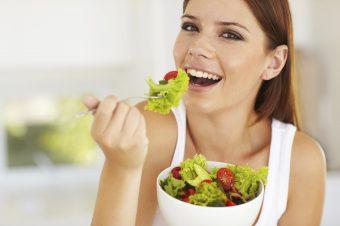 Koju hranu treba da jedete ako želite da zatrudnite