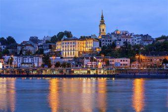 Otkrijte najlepše ljubavne priče Beograda