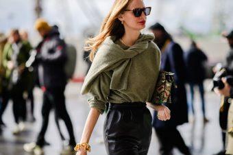 Modni izveštaj sa ulica Pariza