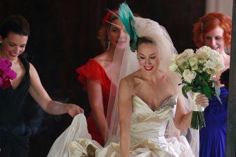 Najlepše venčanice sa filmskog platna