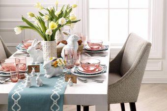 Uskršnji dekor vašeg doma i trpeze