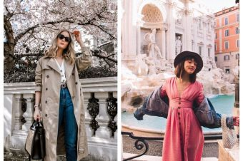 15 prolećnih kombinacija za dane kada ne znate šta da obučete