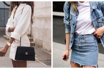 Kako ovog proleća nosimo mini suknje