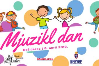 """Besplatne radionice na Vračaru u okviru manifestacije """"Mjuzikl dan"""""""