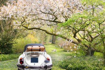5 ideja za prolećno putovanje