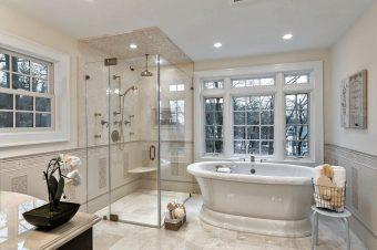 Fotografije koje će vam dati ideje za uređenje kupatila