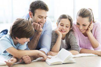 7 zlatnih pravila roditeljstva