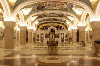 Vaskršnji koncert u Hramu Svetog Save