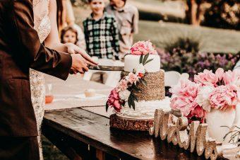 Ideje za mladenačku tortu