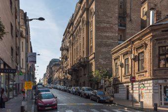 Istorija grada u 1000 koraka – vođena šetnja ulicom Kralja Petra