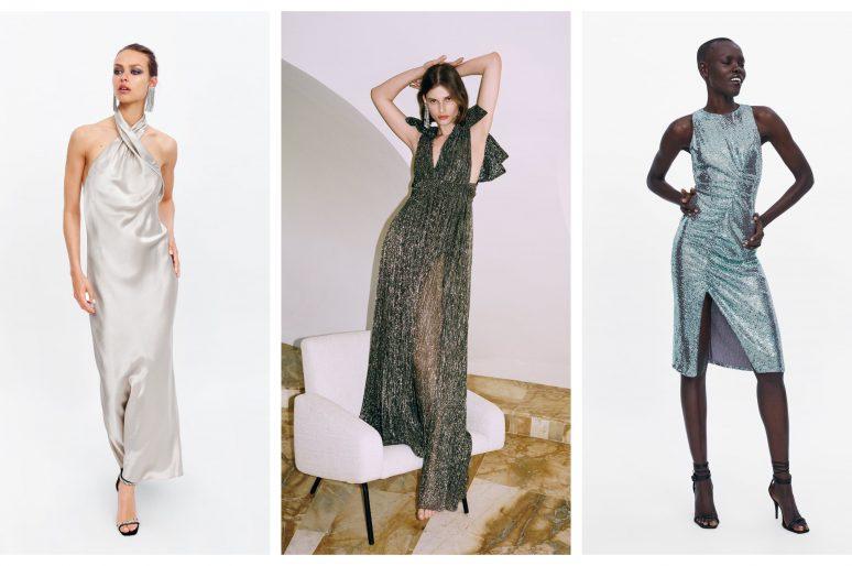 20 svečanih haljina iz Zare za predstojeću sezonu slavlja