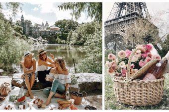 Saveti za savršen prolećni piknik