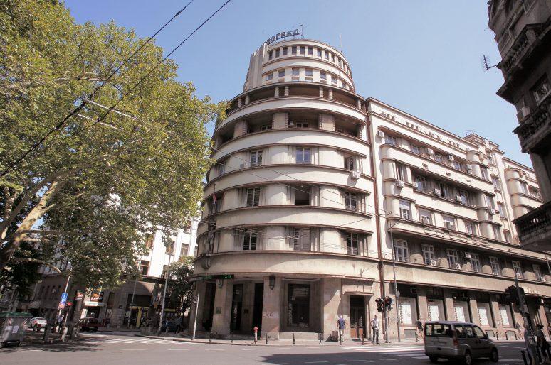 Beogradska internacionalna nedelja arhitekture donosi nam besplatne šetnje