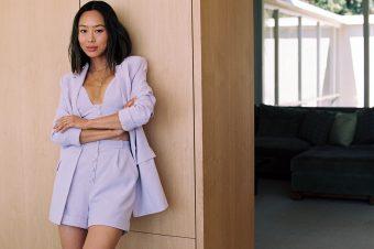 Čuvena blogerka Ejmi Song pokrenula je svoju modnu liniju